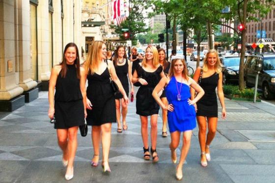 little-black-dress-brigade